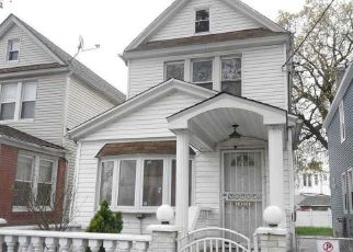 Foreclosed Home in Ozone Park 11417 PLATTWOOD AVE - Property ID: 4486280816