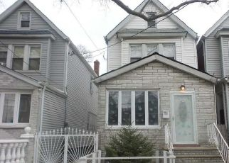 Foreclosed Home in South Ozone Park 11420 116TH ST - Property ID: 4486281238