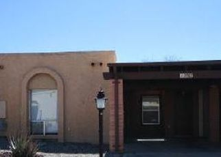 Foreclosed Home in Green Valley 85622 S CAMINO EL GRECO - Property ID: 4486306201