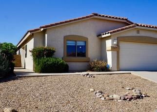 Foreclosed Home in Tucson 85757 W VINDALE WAY - Property ID: 4486307524