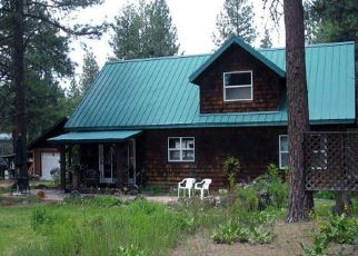 Foreclosed Home in Chiloquin 97624 S CHILOQUIN RD - Property ID: 4486668864