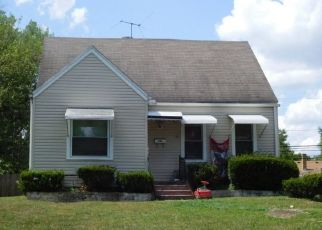 Foreclosed Home in Columbus 43219 DEVONSHIRE RD - Property ID: 4486741105