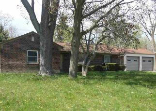 Foreclosed Home in Southfield 48075 MAGNOLIA PKWY - Property ID: 4486769587