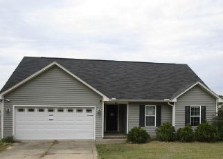 Foreclosed Home in Fayetteville 28311 WOLFPOINT DR - Property ID: 4486784473