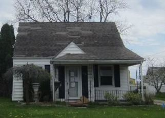 Foreclosed Home in Buffalo 14225 LINDBERGH CT - Property ID: 4486835275