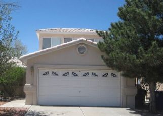 Foreclosed Home in Albuquerque 87123 CHIRICAHUA ST SE - Property ID: 4486852810