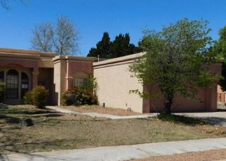 Foreclosed Home in Las Cruces 88011 SHADOW MOUNTAIN RD - Property ID: 4486854105