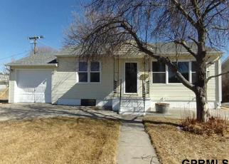 Foreclosed Home in Sidney 69162 21ST AVE - Property ID: 4486881258