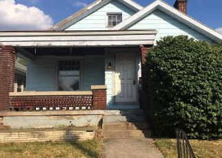 Foreclosed Home in Dayton 45410 OAKLAWN AVE - Property ID: 4486888719