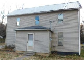 Foreclosed Home in Hannibal 63401 FULTON AVE - Property ID: 4486914558