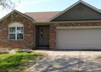 Foreclosed Home in Winfield 63389 COLTON JESSE DR - Property ID: 4486943457