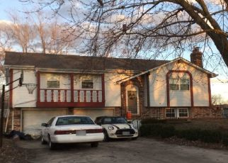 Foreclosed Home in Odessa 64076 S 5TH TER - Property ID: 4486954407