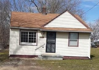 Foreclosed Home in Flint 48505 W JULIAH AVE - Property ID: 4487045514