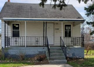 Foreclosed Home in Warren 48089 VERNON AVE - Property ID: 4487057783