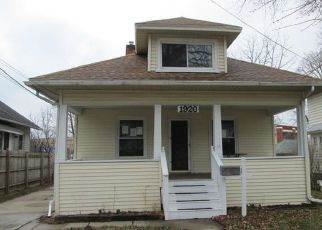 Foreclosed Home in Lansing 48910 FOREST AVE - Property ID: 4487065660