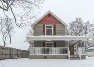 Foreclosed Home in Perry 48872 W ORCHARD ST - Property ID: 4487095884