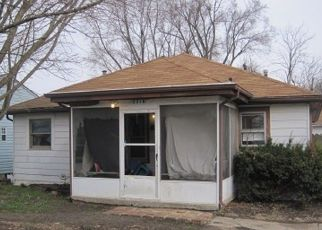 Foreclosed Home in Muncie 47303 E YALE AVE - Property ID: 4487136157