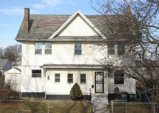 Foreclosed Home in Toledo 43606 PROSPECT AVE - Property ID: 4487146232