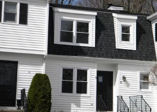 Foreclosed Home in Watertown 06795 THOMASTON RD - Property ID: 4487222449