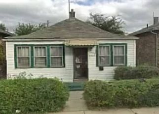 Foreclosed Home in Gary 46407 TYLER ST - Property ID: 4487245215