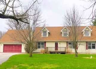 Foreclosed Home in Monticello 47960 E QUIET WATER CT - Property ID: 4487329313