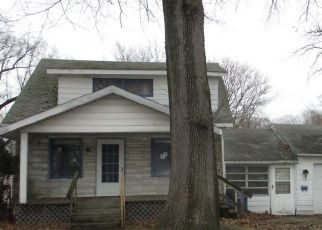 Foreclosed Home in Michigan City 46360 BUTLER ST - Property ID: 4487330632