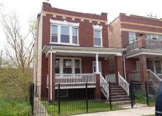 Foreclosed Home in Chicago 60621 S SANGAMON ST - Property ID: 4487368742