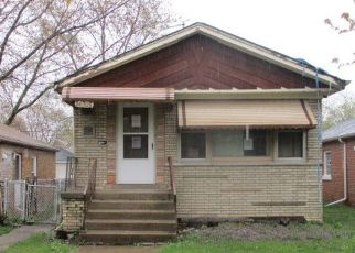 Foreclosed Home in Dolton 60419 CHAMPLAIN AVE - Property ID: 4487371808