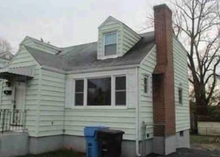 Foreclosed Home in New Britain 06051 MANSFIELD AVE - Property ID: 4487392377