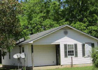 Foreclosed Home in Ocilla 31774 E 10TH ST - Property ID: 4487405525