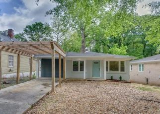 Foreclosed Home in Atlanta 30318 CHURCH ST NW - Property ID: 4487409468