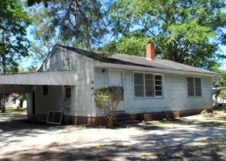 Foreclosed Home in Jesup 31545 W ORANGE ST - Property ID: 4487415597
