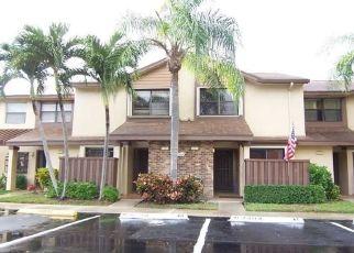 Foreclosed Home in Pompano Beach 33063 COCOPLUM CIR - Property ID: 4487451509