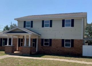 Foreclosed Home in Gulf Breeze 32563 WINDSOR PARK RD - Property ID: 4487470343