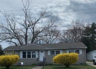 Foreclosed Home in Marmora 08223 RANDOLPH BLVD - Property ID: 4487525977