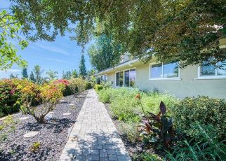 Foreclosed Home in Fullerton 92835 MIGUEL PL - Property ID: 4487540868