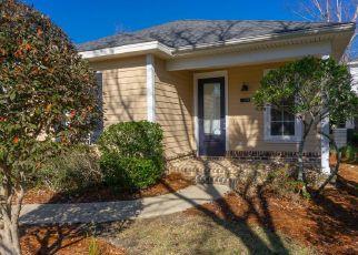 Foreclosed Home in Santa Rosa Beach 32459 S ZANDER WAY - Property ID: 4487670497