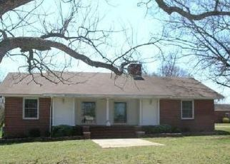 Foreclosed Home in Sparta 31087 GRANITE HILL RD - Property ID: 4487781746