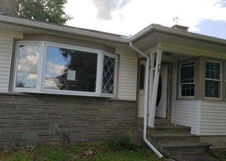 Foreclosed Home in Afton 13730 CASWELL ST - Property ID: 4487786559