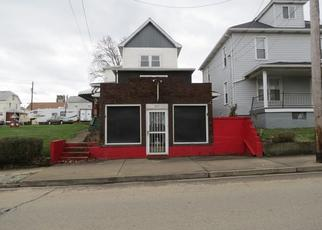 Foreclosed Home in Connellsville 15425 S ARCH ST - Property ID: 4487792248