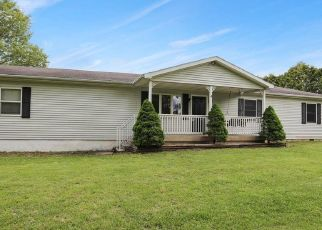 Foreclosed Home in Hedgesville 25427 ABBEY LN - Property ID: 4487797959