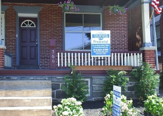 Foreclosed Home in Pottstown 19464 N HANOVER ST - Property ID: 4487800122
