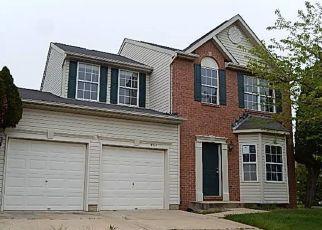 Foreclosed Home in Gwynn Oak 21207 PENFOLD DR - Property ID: 4487810654