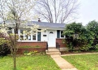 Foreclosed Home in Reading 19610 WINGERT RD - Property ID: 4487820280