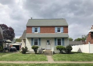 Foreclosed Home in Allentown 18109 E FAIRMONT ST - Property ID: 4487835616