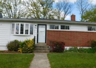 Foreclosed Home in Parkville 21234 LAKEWOOD RD - Property ID: 4487847888