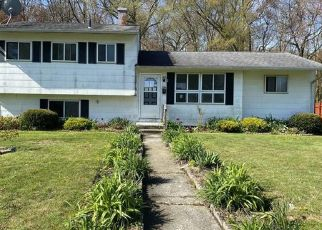 Foreclosed Home in Pemberton 08068 UNIVERSITY AVE - Property ID: 4487854897