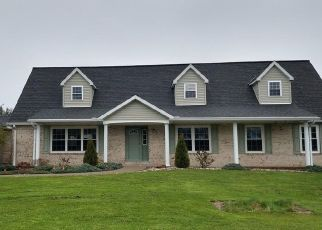Foreclosed Home in Bruceton Mills 26525 FILLY LN - Property ID: 4487862325