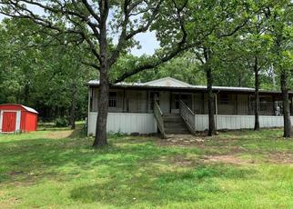 Foreclosed Home in Mcalester 74501 MASSEY POINT RD - Property ID: 4487871530