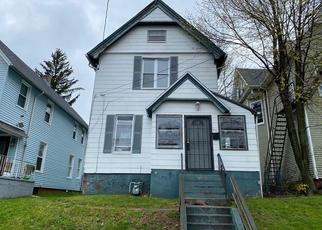 Foreclosed Home in Meriden 06451 RANDOLPH AVE - Property ID: 4487919261